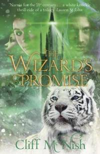 The Wizard's Promise (Doomspell Trilogy, Book 3)