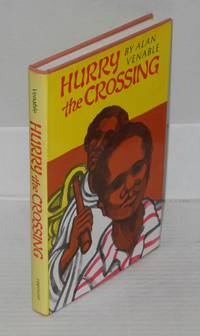 image of Hurry the crossing