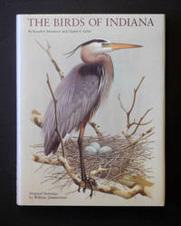 image of The Birds of Indiana