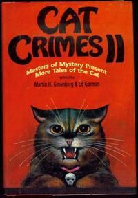 image of Cat Crimes II