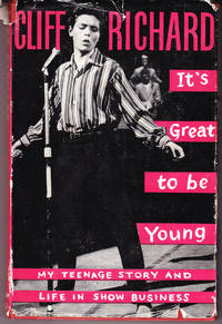 It\'s Great to be Young: My Teenage Story and Life in Show Business