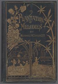 image of A Collection of Revival Hymns and Plantation Melodies. Musical Composition by Miss Josephine Robinson