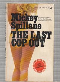image of The Last Cop Out (1st edition/printing paperback)