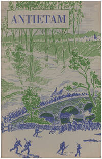 Antietam: National Battlefield Site, Maryland