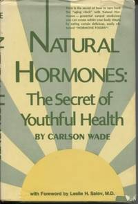 Natural Hormones: The Secret of Youthful Health