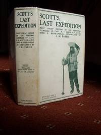 image of scotts last expedition