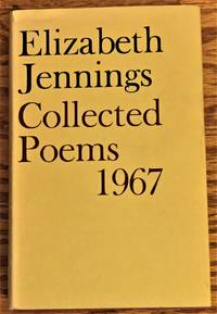image of Collected Poems 1967