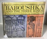Baboushka and the Three Kings adapted from a Russian Folk Tale