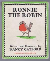 Ronnie the Robin