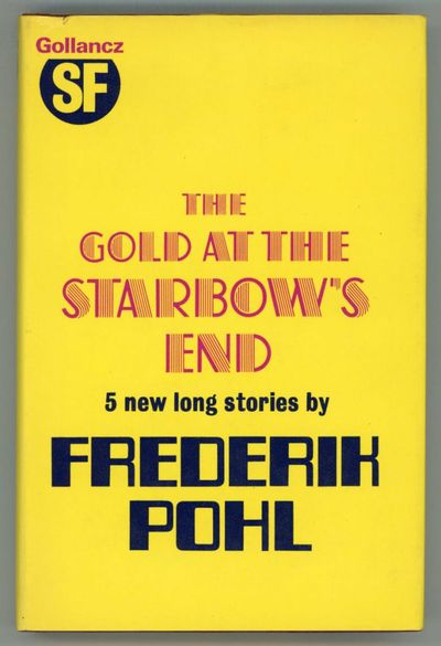 London: Victor Gollancz Ltd, 1973. Octavo, boards. First British (and first hardcover) edition. Sign...