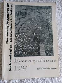 image of Excavations 1994 - Summary Accounts of Archaeological Excavations in Ireland