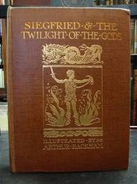 SIEGFRIED AND THE TWILIGHT OF THE GODS