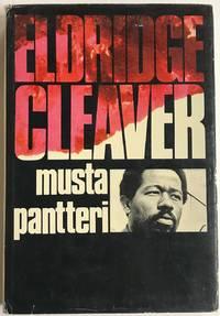 image of Eldridge Cleaver: Musta pantteri