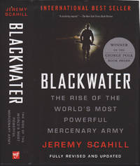 Blackwater by Jeremy Scahill - Hardcover - Revised and Updated - 2008 - from Books of the World (SKU: RWARE0000000774)