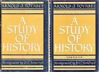 image of A Study of History: Abridgement by D. C. Somervell (Two volumes, Complete)