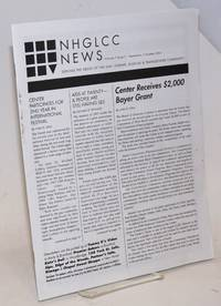 image of NHGLCC News: serving theneeds of the gay, lesbian, bisexual_transgender community; vol. 7, #5, Sept/Oct 2001