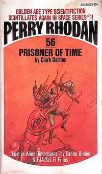 Prisoner of Time (Perry Rhodan #56)