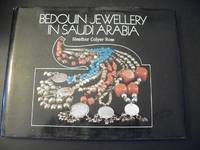 Bedouin Jewellery in Saudi Arabia