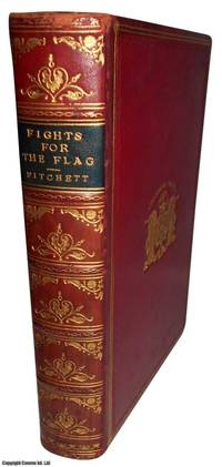 FINE BINDING: Fights for the Flag
