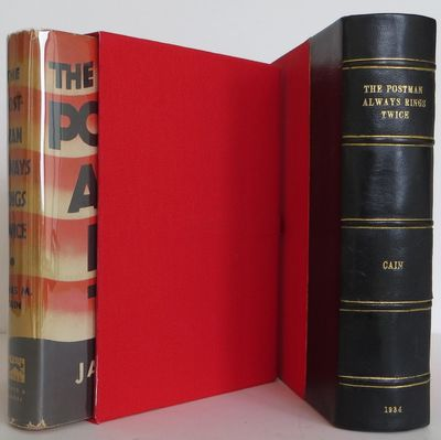Alfred A. Knopf, 1934. 1st Edition. Hardcover. Near Fine/Near Fine. A near fine first edition (so st...