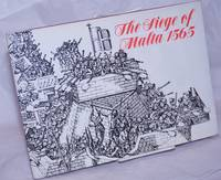 image of The Siege of Malta, 1565