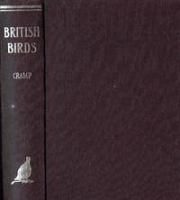 British Birds Monthly Journal. Volume 71. 1978 by  D I M [eds.]  J T R; Wallace - First Edition - 1978 - from Barter Books Ltd and Biblio.com