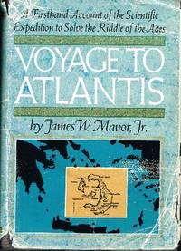 image of Voyage to Atlantis