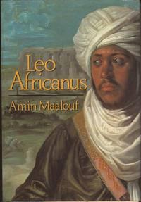 image of Leo Africanus