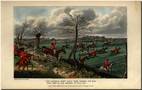THE LIFE OF A SPORTSMAN ... WITH THIRTY-SIX COLOURED ILLUSTRATIONS BY HENRY ALKEN