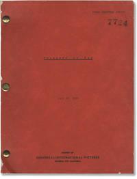 image of Target Unknown [Prisoner of War] (Original screenplay for the 1951 film)