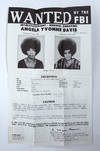 View Image 1 of 3 for Wanted by the FBI: Angela Yvonne Davis Inventory #4223