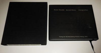 Koln: Verlag der Buchhandlung Walther Konig, 2005. First edition. Paperback. Fine/fine. Oblong paper...
