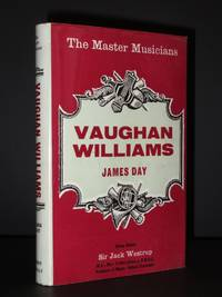 Vaughan Williams: (The Master Musicians Series)