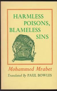 Harmless Poisons, Blameless Sins