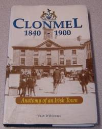 Clonmel 1840-1900: Anatomy Of An Irish Town