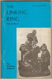 The Linking Ring Volume 51 No. 11