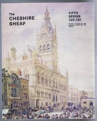 The Cheshire Sheaf, Fifth Series Series, 107-191, October 1977 - November 1978