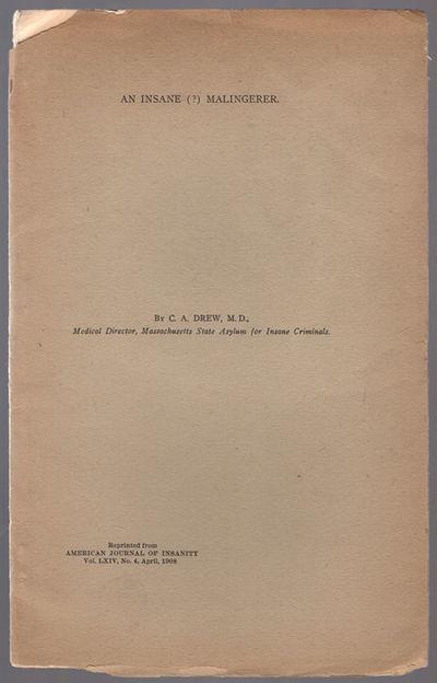 . 8vo (24.6 cm, 9.75