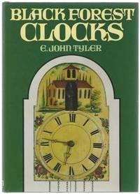 Black Forest Clocks SIGNED COPY