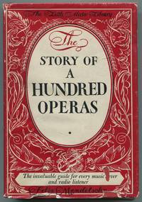 image of The Story Of A Hundred Operas