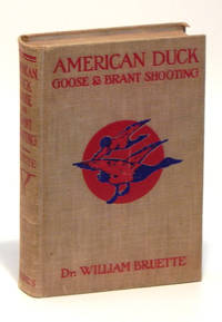 American Duck Goose and Brant Shooting