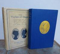 THE TAYLORS OF ONGAR. Portrait of an English Family of the 18th and 19th centuries. Drawn from Family Records by the Great-great Niece of Ann & Jane Taylor. WITH SIGNED MANUSCRIPT POEM.