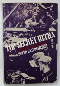 Top Secret Ultra