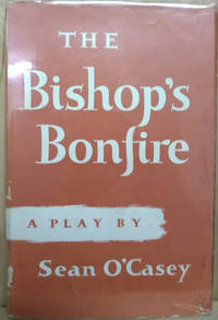 The Bishop's Bonfire:  A Sad Play Within the Tune of a Polka