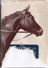 image of The Schooling of the Western Horse