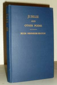 Jubilee and Other Poems