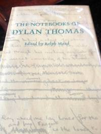image of The Notebooks of Dylan Thomas