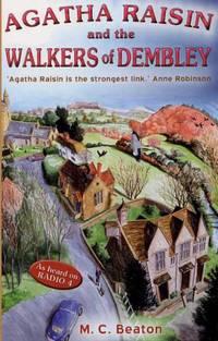 Agatha Raisin and the Walkers of Dembley