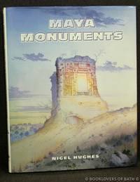 image of Maya Monuments