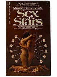 Sex and the Stars: A Zodiacal Study of Sexual Profiles (Bantam Q8245)